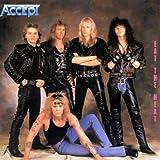 Accept: Eat the Heat (Audio CD)