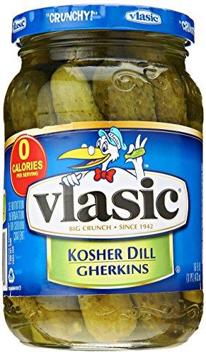 vlassic dill pickles - 4