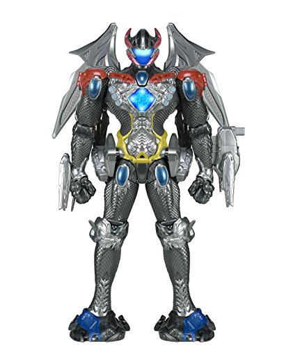 Power Rangers 42550 Ultra Movie Megazord