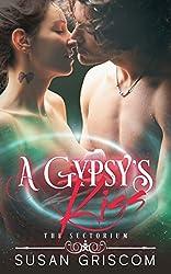 A Gypsy's Kiss: Breena and Hawk - A Supernatural Love Story