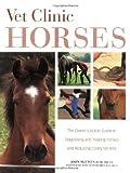 Vet Clinic for Horses, John McEwen, 1570762686