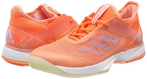 Chaussures Aeroaz cortiz Adidas 3 Tennis Ubersonic Orange Femme 000 Adizero W Naalre De wffIvp