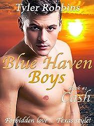 Blue Haven Boys: Cash