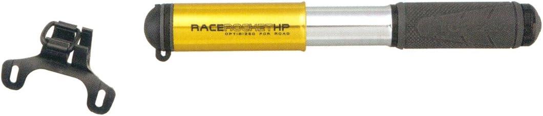 TOPEAK RaceRocket HP - Bomba de Aire para Bicicleta de Carreras ...