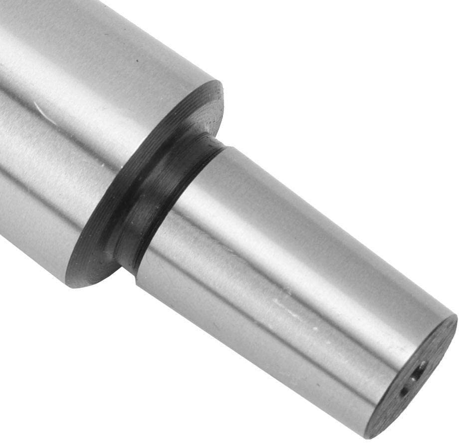 Rockyin MT3-B16 Drill Chuck Taper Arbor for Keyless Self Tighten Drill Clamp Connection Rod