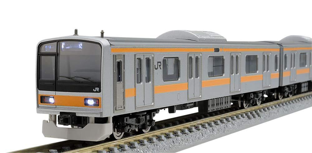 TOMIX Nゲージ 209 1000系 中央線 基本セット 4両 98334 鉄道模型 電車 B07NHN7DNX