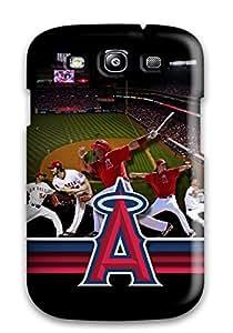 samuel schaefer's Shop anaheim angels MLB Sports & Colleges best Samsung Galaxy S3 cases