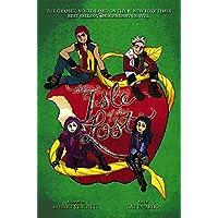 Isle of the Lost (Descendants Graphic Novel #1)