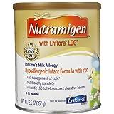 Enfamil Nutramigen Baby Formula - Powder - 12.6 oz