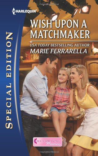 book cover of Wish Upon a Matchmaker