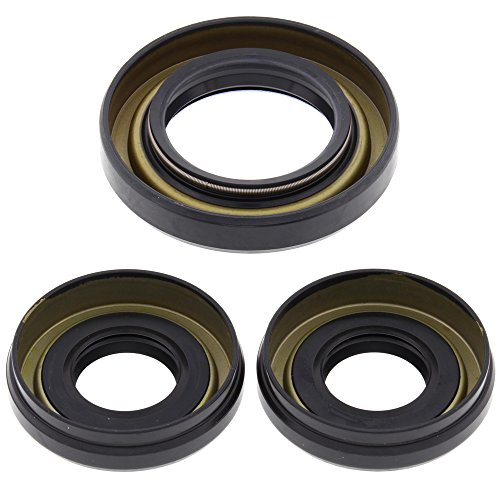 All Balls 25-2001-5 Front Differential Seal Kit ()