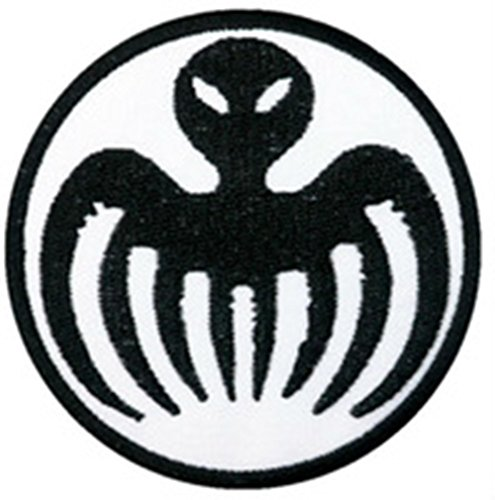 James Bond Costume Party (J and C Family Owned James Bond 007 SPECTRE Logo 3