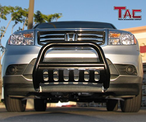 grille guards for trucks - 3