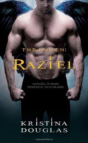 book cover of Raziel