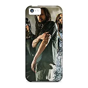 High Quality Phone Cover For Iphone 5c With Unique Design HD Aerosmith Band Pictures CharlesPoirier