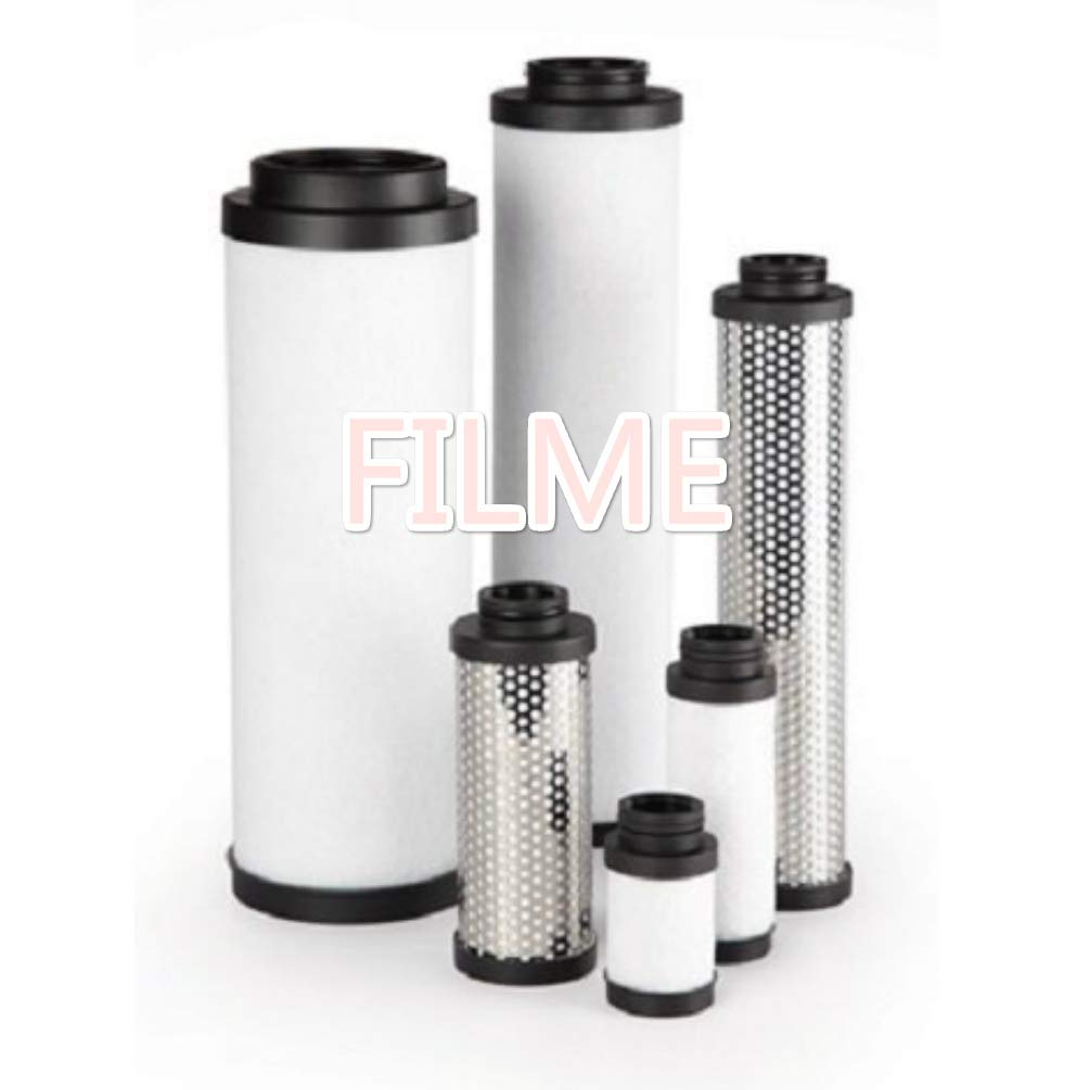 24242323 24242349 24242356 24242331 CCN for Ingersoll Rand Air Compressor Filter Element Kit FA800I AC GP DP HE (24242349) by FILME