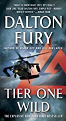 "New York Times bestselling author and former Delta Force commander Dalton Fury (Black Site and Kill Bin Laden) is back with an explosive new thriller       Former disgraced Delta Force commander Kolt ""Racer"" Raynor has earned his way b..."