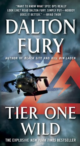 (Tier One Wild: A Delta Force Novel)