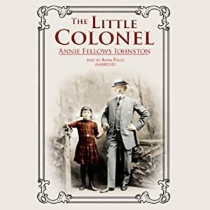 The Little Colonel Audiobook