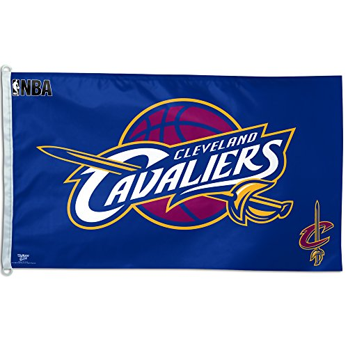 NBA Cleveland Cavaliers 3-by-5 foot Flag
