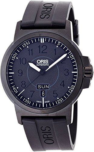 ORIS BC3 Advanced Day Date 735 7641 4764R men's [regular imported goods]