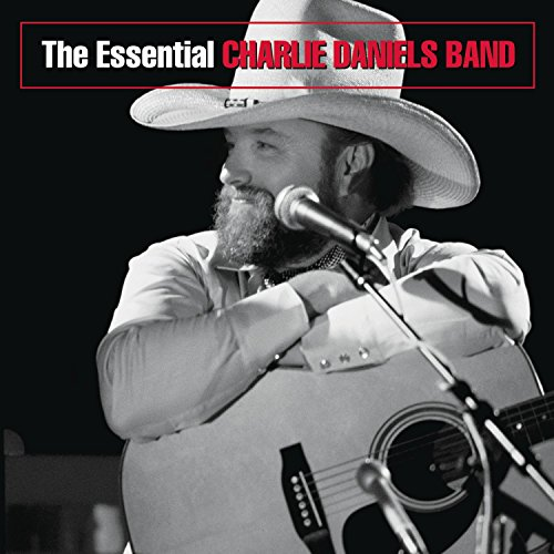 Essential Bands (The Essential Charlie Daniels Band)