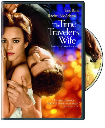 Time Travelers Wife Rachel McAdams product image