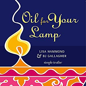 Oil for Your Lamp Audiobook
