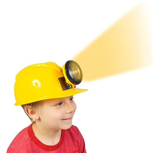 Amazon Construction Hat