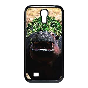 Cell phone case Of Hippo Bumper Plastic Hard Case For Samsung Galaxy S4 i9500