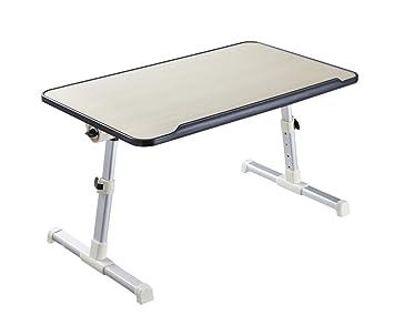 Kavya S Enterprise Multipurpose Integrated Creamboard Laptop Table Portable Study Desk Lap Desk For Bed With Laptop Support Buy Kavya S Enterprise Multipurpose Integrated Creamboard Laptop Table