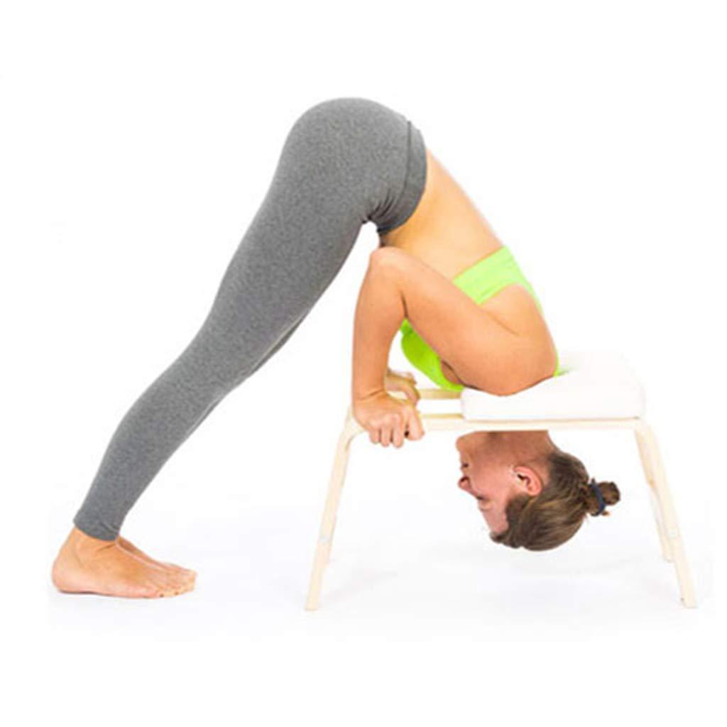 Silla de Soporte de inversión de Yoga para la Familia ...