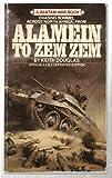 Alamein to Zem Zem, Keith Douglas, 0553251708