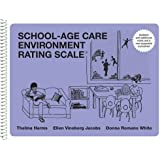 School-Age Care Environment Rating Scale Updated (SACERS)