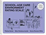 School-Age Care Environment Rating Scale