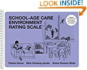 #8: School-Age Care Environment Rating Scale Updated (SACERS)