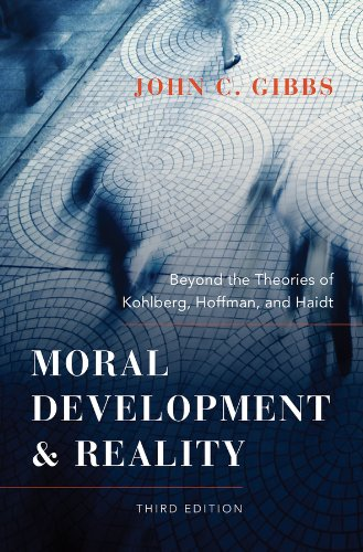 essays on moral development - 7