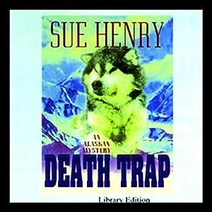Death Trap Audiobook