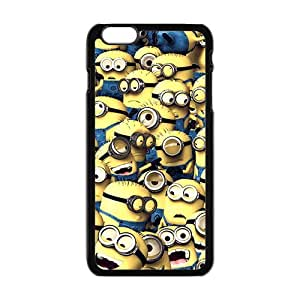 Minions Cell Phone Case for iPhone plus 6
