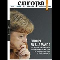 Europa (Spanish Edition)