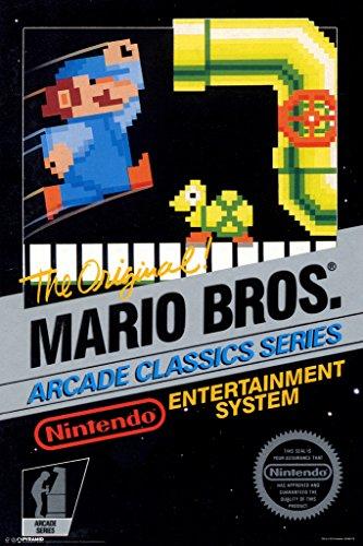 Vintage Arcade Games - 6