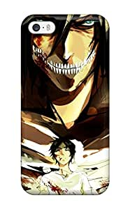 Hard Plastic Iphone 5/5s Case Back Cover,hot Attack On Titan Case At Perfect Diy