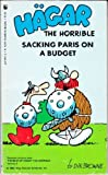 Sacking Paris on a Budget, Dik Browne, 0523490453