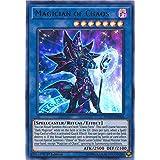 Yu-Gi-Oh! - Magician of Chaos - DUPO-EN001 - Ultra Rare - 1st Edition - Duel Power