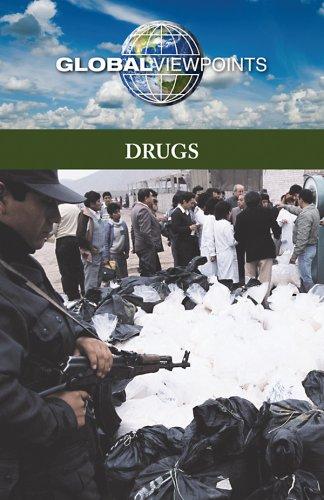 Drugs (Global Viewpoints (Hardcover)) por Maria Tenaglia-Webster