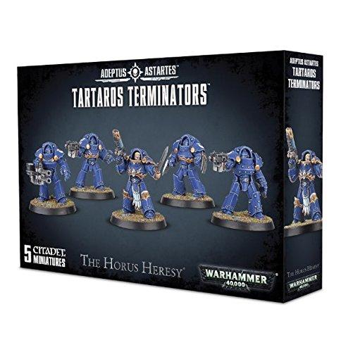 space marines terminators - 9