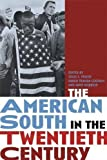 img - for The American South in the Twentieth Century book / textbook / text book