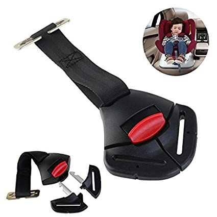 nicebee 1pcs coche bebé seguridad asiento Clip fijo hebilla de ...