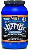 Gaspari Nutrition SizeOn Maximum Performance 1632g Orange Strength and Size Drink Powder