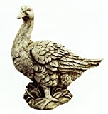 Fleur de Lis Garden Ornaments LLC Farmer Duck Statue Review